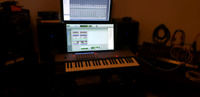 Need singers for various studio projects