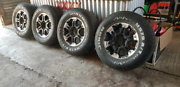 245/70/16 rims and tyres Basin Pocket Ipswich City Preview
