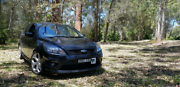 Ford XR5 Turbo Cessnock Cessnock Area Preview