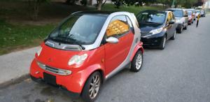 Smart fortwo 2006 180,000km automatic