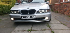 image for Bmw e39 525d manual