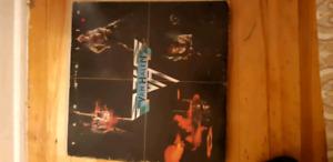 LP vinyls 10$ each