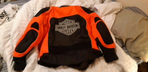 Harley riding jacket. Price dropped!! Need gone asap