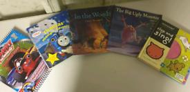 15 children's book bundle