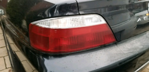 ACURA TL driver SIDE TAIL LIGHT OEM 2002 2003
