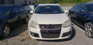 2006 Volkswagen Jetta TDI *PARTING OUT*