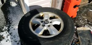 235 70 16 winter tires