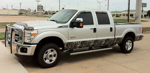 CAMO WRAP ROLL for truck, atv and more