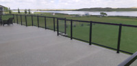 Vinyl Decking and Railings (Free, Competitive Estimates!)
