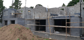 Bricklayer/blocklayer required for temporary project in Glengormley.