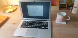 "Macbook Air 13"" Laptop - Refurbished with Big Sur OS Apple"