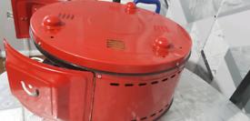 Roast grill Machine