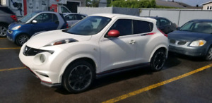 Juke NISMO 2013 4 roues motrices **excellente condition**