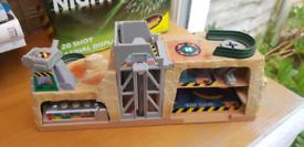 Micro machines army base