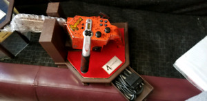 *RARE* Resident Evil 4 Playstation 2 Chainsaw Controller