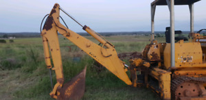 backhoe attachment | Cars & Vehicles | Gumtree Australia Free Local
