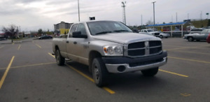 Dodge Ram 08 3500
