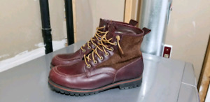 Timberland Boots- size 11