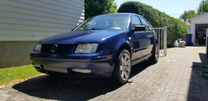 Volkswagen jetta gls TDI 2002