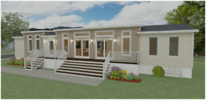 Lovely Modern Mini Home $361.00 Bi weekly
