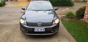 2013 Volkswagen Passat Wagon 118 TSI DSG Nicholls Gungahlin Area Preview