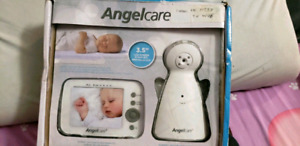 Angel Care Video, Movement and Sound Monitor