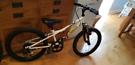 Apollo kid's bike 20 inch wheels