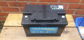BATTERY 096 SUITABLE FOR DIESEL