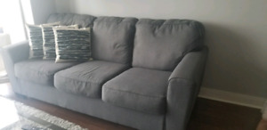 Ashley furnature couch