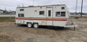 Camper for sale for hunting