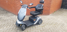 2020 Rascal Vectra Sport mobility scooter less than a year old