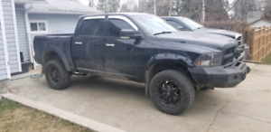 Wicked deal for Dodge ram 1500 4x4