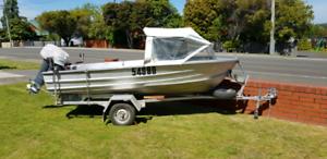 12ft boat,