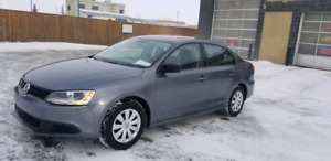 2012 VW Jetta Low KM Lowest price
