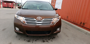 2011 Toyota Venza Awd..No Accidents