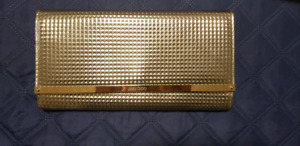 Jimmy Choo designer purse/bag/clutch