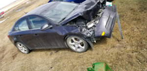 2014 cruze parting out