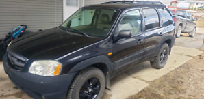 2003 Mazda Tribute V6 AWD
