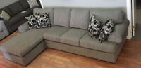 Sectional Made in Calgary! ONLY $1388 – LOWEST PRICES GUARANTEED