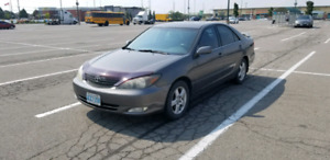 Toyota Camry For Sale (Auto)