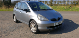 image for 24/7 Trade Sales Ni Trade Prices For The Public 2004 Honda Jazz 1.4 S