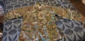 Fishing/hunting shirt