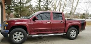 2009 Chevrolet Colorado lt Pickup Truck
