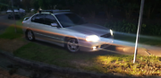 Subaru Rx 2.5ltr Liberty Limited AWD Silver Wyee Point Lake Macquarie Area Preview