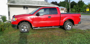 04 F150 XLT ,2WD,189463kms,$5600.OBO.