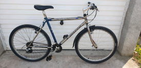 Carrera Instinct Men's Bicycle For Sale in Good Riding Order