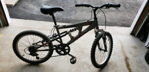 """20"""" Mongoose Youth Bicycle."""