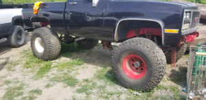 39×18r16.5 Mickey Thompson baja radials