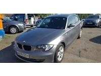 2009 BMW 1 Series 2.0 118d SE 3dr