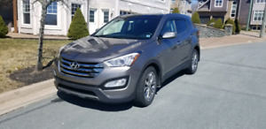 For Sale 2013 Hyundai Santa Fe